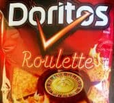 Doritos Roulette zijn HOT