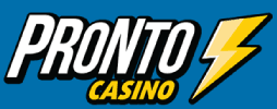 Logo van Pronto Casino