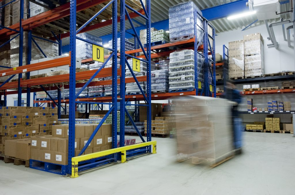 Frigo Breda: Stockspots is a flexible hub for unexpected enquires.